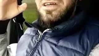 Чеченский прикол 2018. Товарищ начальник Заза вольно