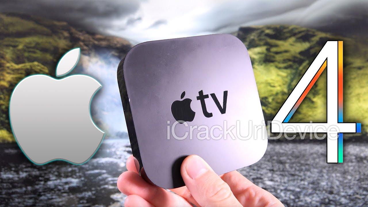 Apple tv 4 release date in Brisbane