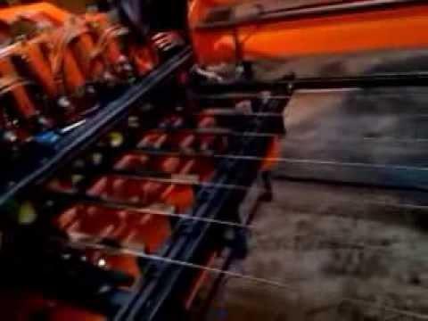 Машина для сварки арматурной сетки MTM-1000-1_2