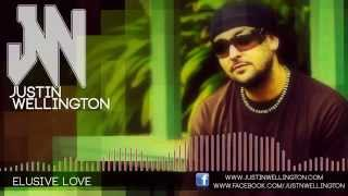 """Temp Official Video for """"Elusive Love"""" by Justin Wellington."""