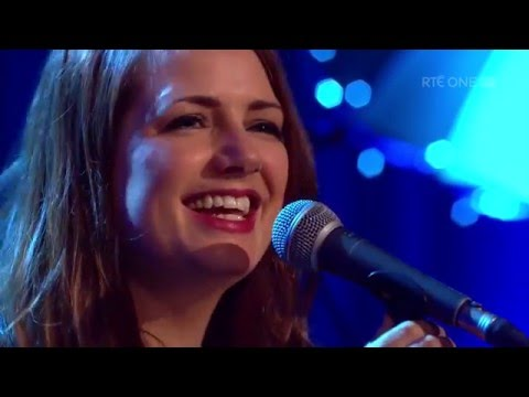 Aoife Scott - 'All Along the Wild Atlantic Way' | The Late Late Show | RTÉ One