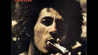 Bob Marley and The Wailers - Catch a Fire ( Studio Version )