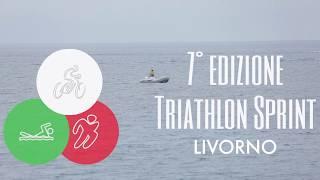 Triathlon Sprint Città di Livorno 2018