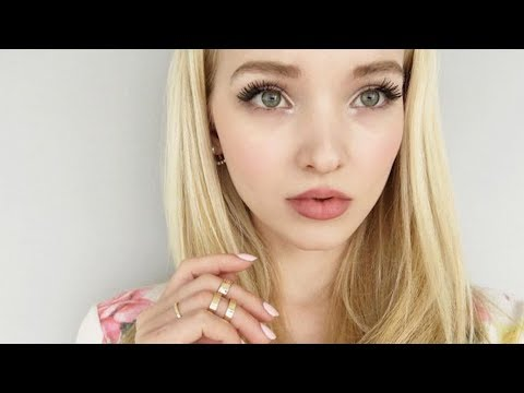 Dove Cameron Teases Fans With Cryptic Instagram Post Hinting A NEW SONG!?