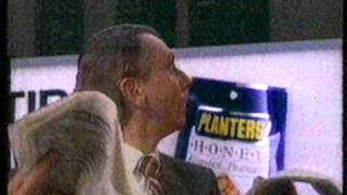 Planters Honey Roasted Nuts (australian Ads, 1985)