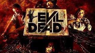 EVIL DEAD: Posesión Infernal (2013) Trailer R Doblado al Latino