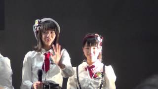 43~48秒辺り 2015年5月10日 DRIVING KIDS FES. in 福島 AKB48 チーム8 ...