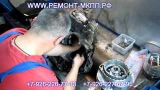 AKPP 5HP19 AUDI BMW WV PORSCHE