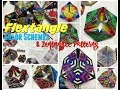 Flextangle STEAM Art Project
