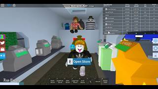 Roblox Snow Collection game #3