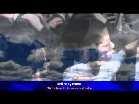 Refuah Sheleimah-Sanación completa-Baruch Levine-Esp.