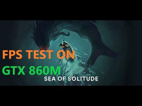 Indie Game First Look - Sea of Solitude #IGFL |