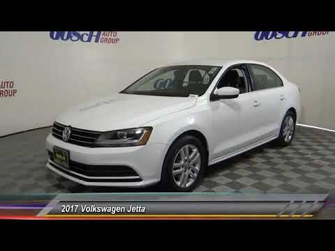 2017 Volkswagen Jetta HEMET BEAUMONT MENIFEE PERRIS LAKE ELSINORE MURRIETA 121307