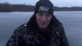 Тест прикормки №1 I Fish Magnit для плотвы. Песчаный карьер. Рыбалка с Денчиком! Fishing Denchik.