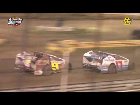 New Egypt Speedway 8/25/18 Highlights
