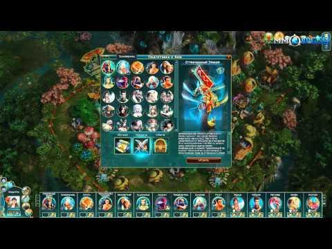 видео: Видео обзор игры prime world - Геймплей