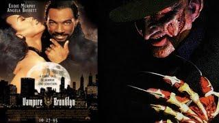My Bloody Craventine - Vampire In Brooklyn (1995) Movie Review