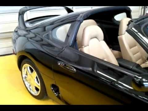 For Sale: Toyota Supra Twin Turbo 6 Speed MT Targa 77k ...