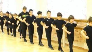 OG Первый открытый урок по танцам (30 12 15)