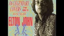 Elton John- Cotton Fields (RARE)