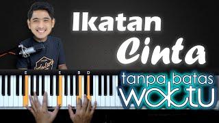 Tutorial Piano Tanpa Batas Waktu | Belajar Piano Keyboard