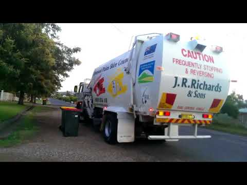 Liverpool Plains Recycling Part 2