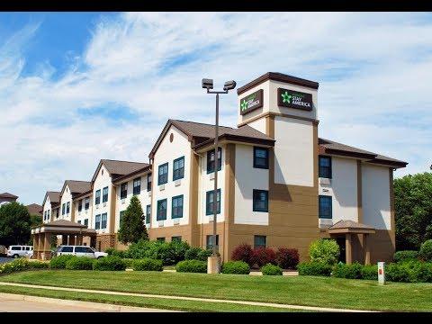 Extended Stay America - St. Louis - O' Fallon, IL - O'Fallon Hotels, Illinois