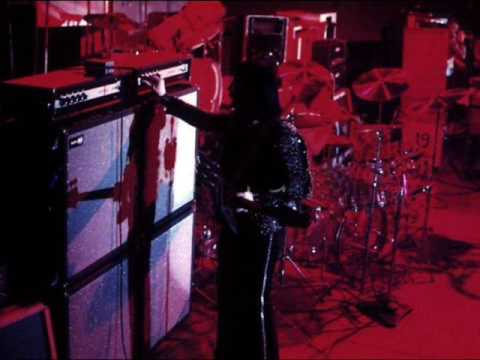 John Entwistle's Ox- Live In Columbus, OH 1975/03/03