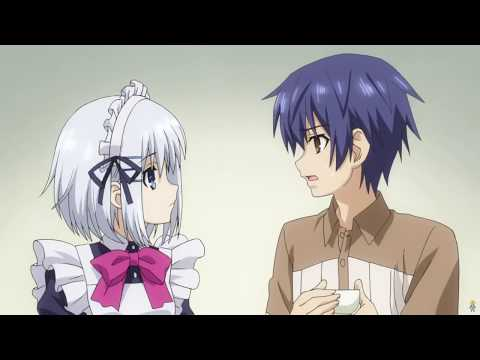 Date a Live - Funny Moments #2