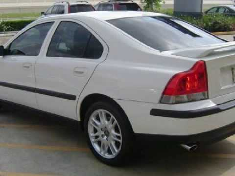 Pre Owned 2002 Volvo S60 Houston Tx 77079 Youtube