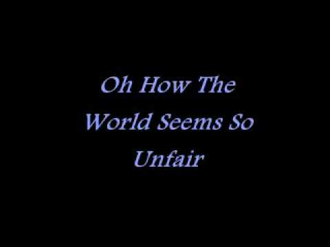 Melissa Etheridge - It Will Be Me (Lyrics)