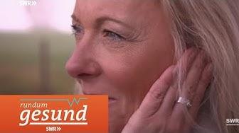 Triumph über den Tinnitus | SWR rundum gesund