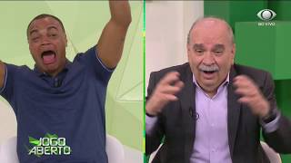Jogo Aberto - 01/04/2019 - Debate