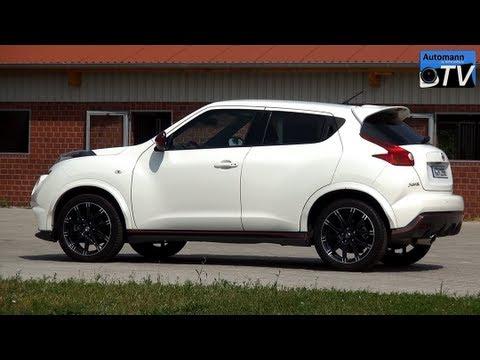 2014 Nissan Juke Nismo 200hp Drive Amp Sound 1080p Full