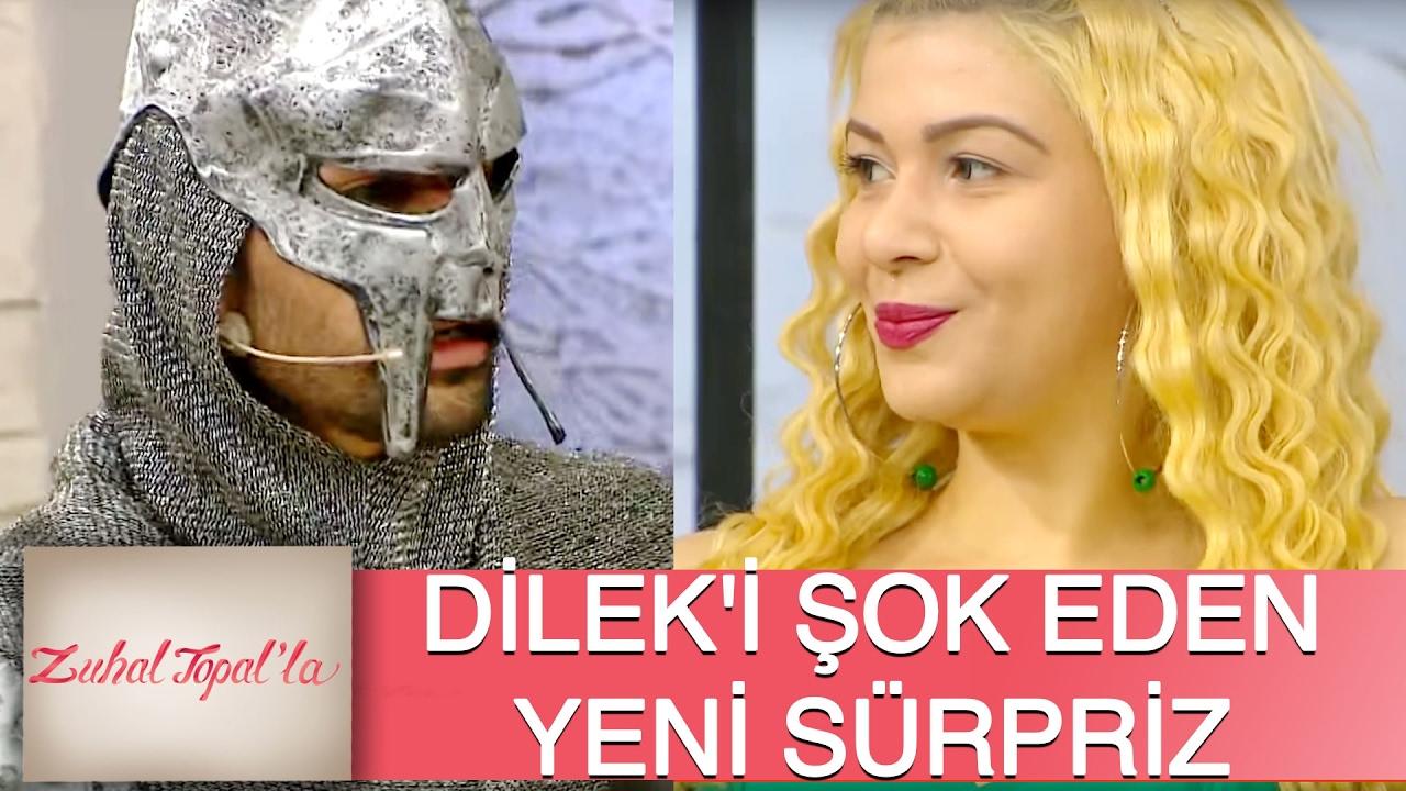 Zuhal Topal'la 122. Bölüm (HD) | İbrahim'den Dilek'i Şok Eden Bir Sürpriz Daha!