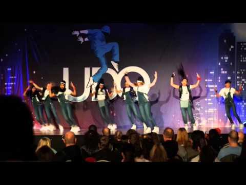 Vanity | UDO Egmond aan Zee | U18 Novice | 13-12-2015