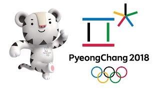 Биатлон Олимпиада в Корее!!!Прямой эфир!