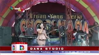 DI BALSEM ( MABOK BOKONG) - SUCI NADA LIVE GABUS || 28-08-2018