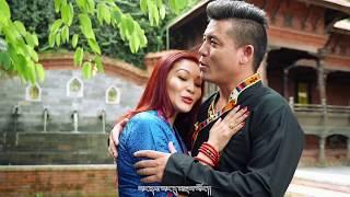 New Tibetan Song Choedrok by Tenzin Donsel