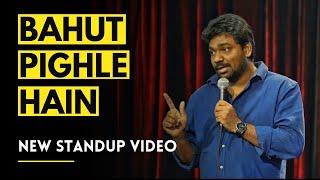Bahut Pighle Hain | Zakir khan | Stand-Up Comedy | Sukha poori 6