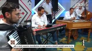 MARIAN MEXICANU - HORA DE LA BALTI (ETNO TV 2016)