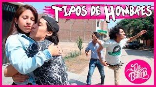 TIPOS DE HOMBRES | DeBarrio