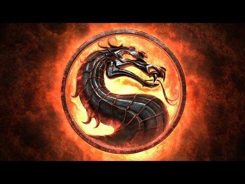 Анонс Джонни Кейджа для игры Mortal Kombat !