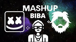 BIBA Vs Chammak Challo Mashup   Shah Rukh Khan & Marshmello x Pritam x Shirley Setia   TSA THE DJ
