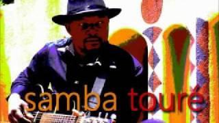 Samba Touré - Yawoyé - Instrumental 2007