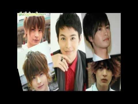 Love or Like Koji Seto.swf