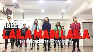 Laila Main Laila Dance Choreography | #dancelikelaila