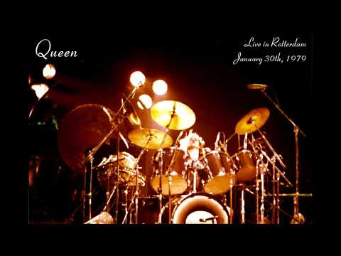 queen---live-in-rotterdam-(january-30th,-1979)
