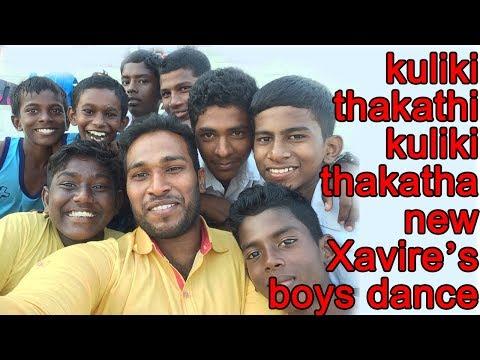 கல்கி தாகதி குலிக தாகத-st.fr.xavire's school boys ,thoothukudi--BUSH Tv