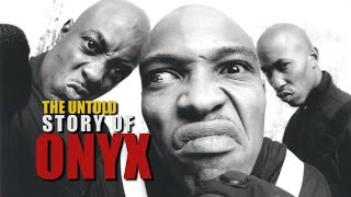 The Untold Story of Onyx  (42 min Full Documentary)